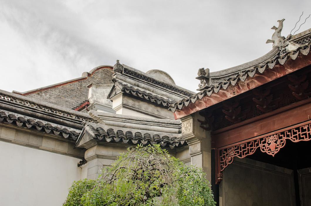 Сады Сучжоу. Фото: Алина Кочетова
