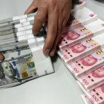 Юань вытесняет доллар как мировую валюту