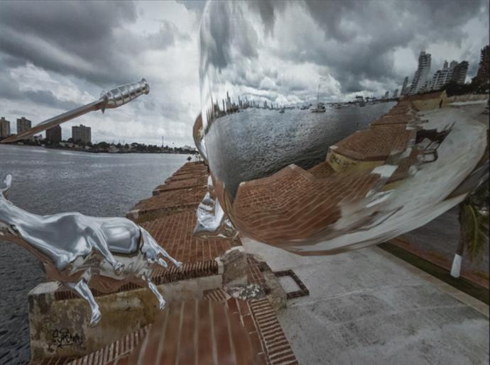 «Постванитас», Фито Сегрера. Источник: vibva.com