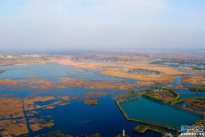 Новый район Сюнъань - будущий Шэньчжэнь или Пудун. Источник: 凤凰资讯
