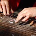 музыка в Китае