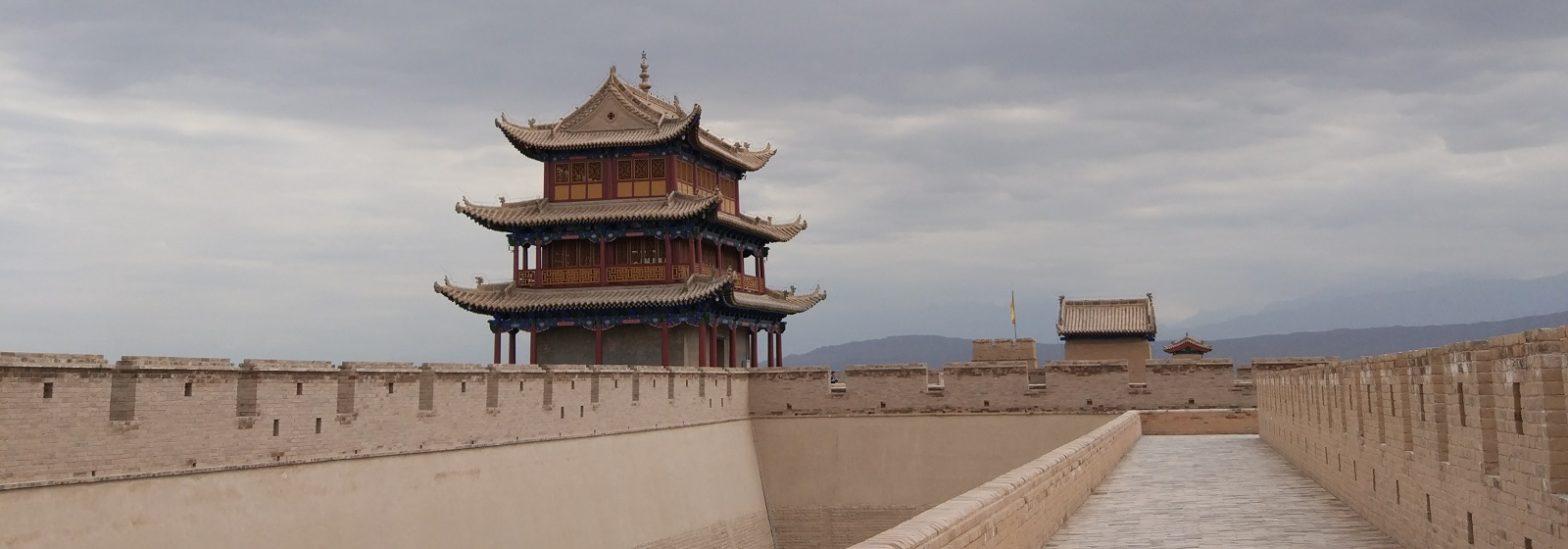 китай бюрократия