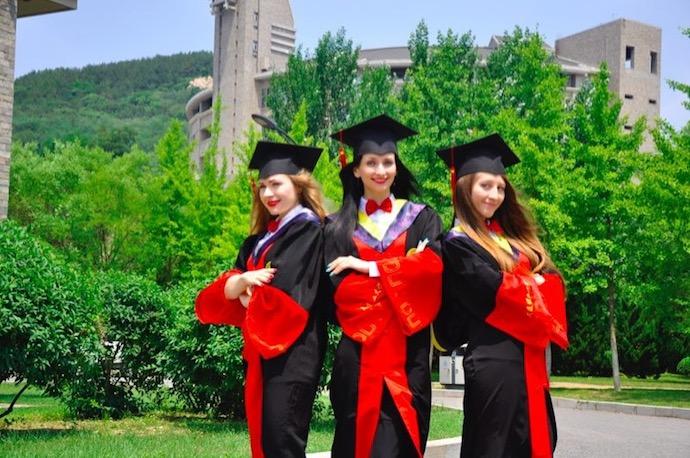 Учиться в Китае: Даляньский технологический университет