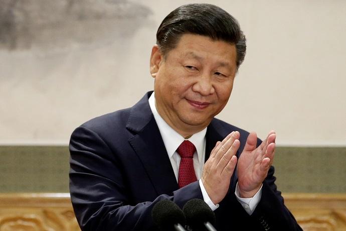 си цзиньпин ктай реформы