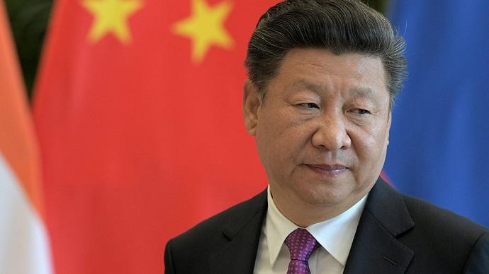 си китай политика