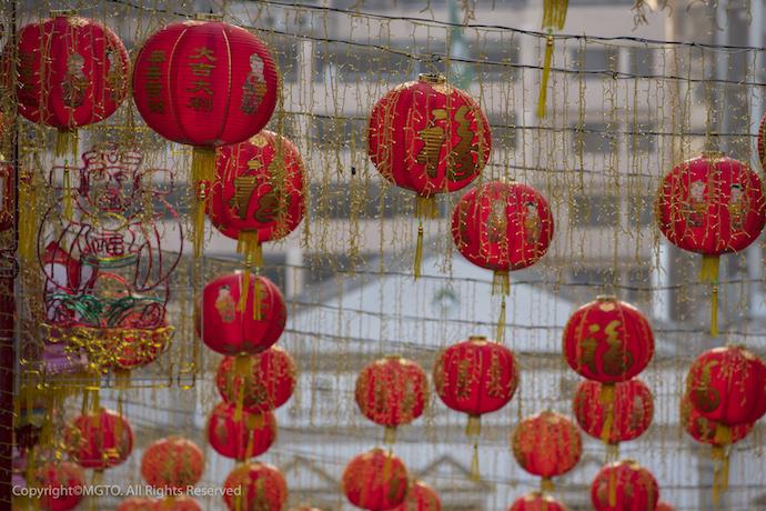 Китайский Новый год в Макао. Источник: