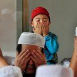 ислам китай