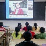 китай онлайн образованеи