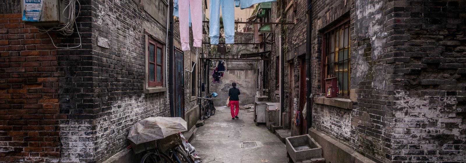 Как не замерзнуть зимой в южном Китае