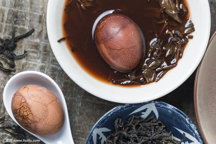 китайская кухня чацзидань