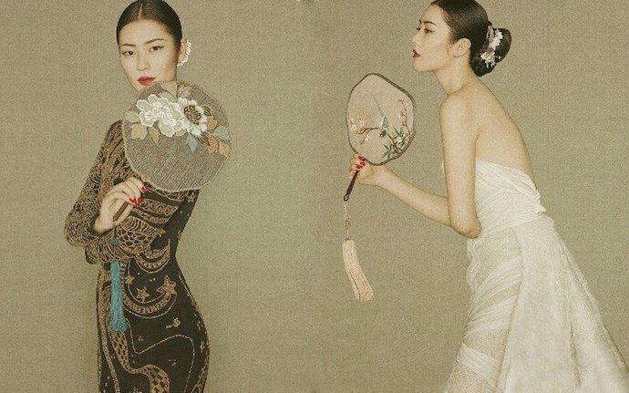 По китайским стандартам Лю Вэнь далеко не красавица. Источник: www.thebeijinger.com