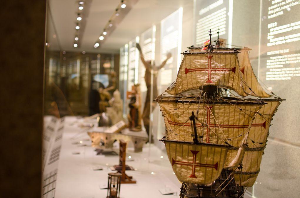 macau museums