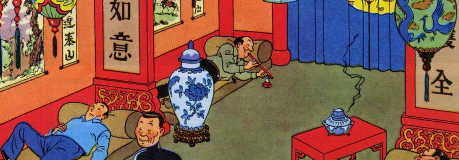 Индустрия греха во владивостокском «чайна-тауне»