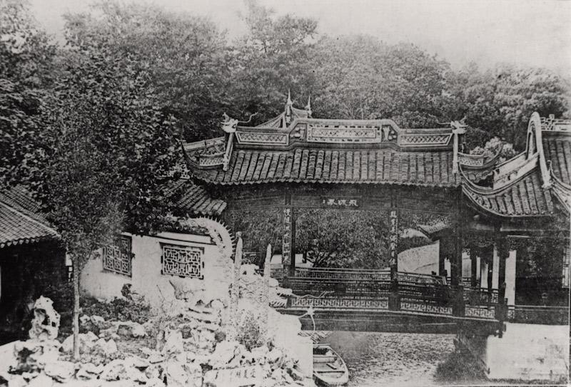 Сад Хардуна. Источник: minguotupian.com