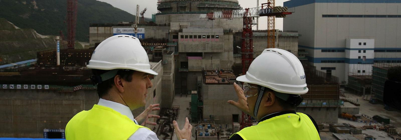 Ядерные реакторы, новый регион и необъявленная война ...