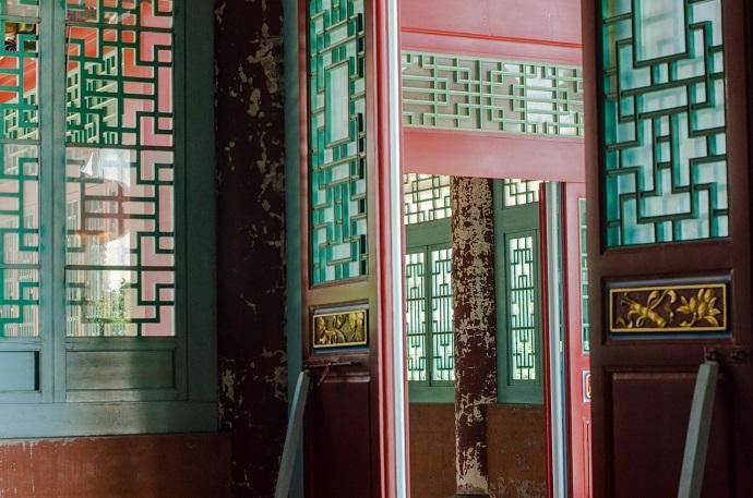 фучжоу двери