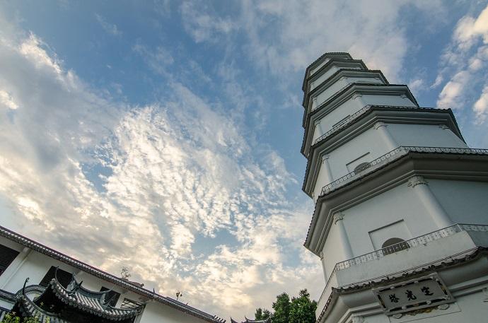 пагода Фучжоу