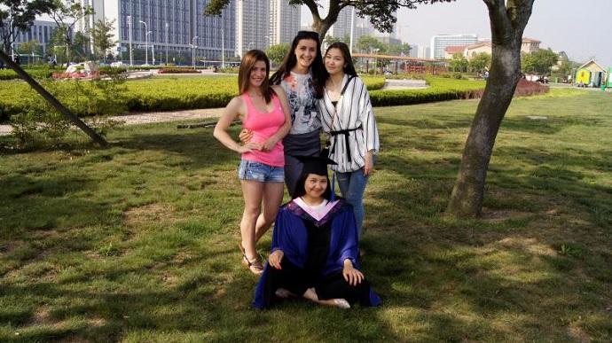 китай нефтяной университет