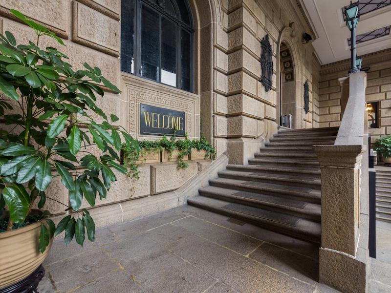 Вход в отель (с) agoda.com