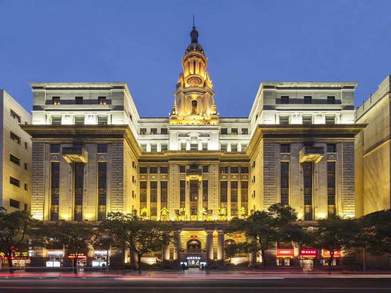 Вид отеля в наши дни. Источник: agoda.com