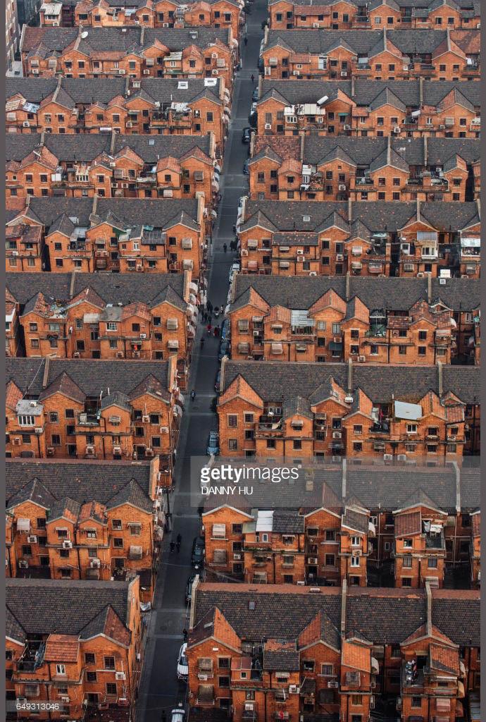 Вид с высоты. Источник: Getty