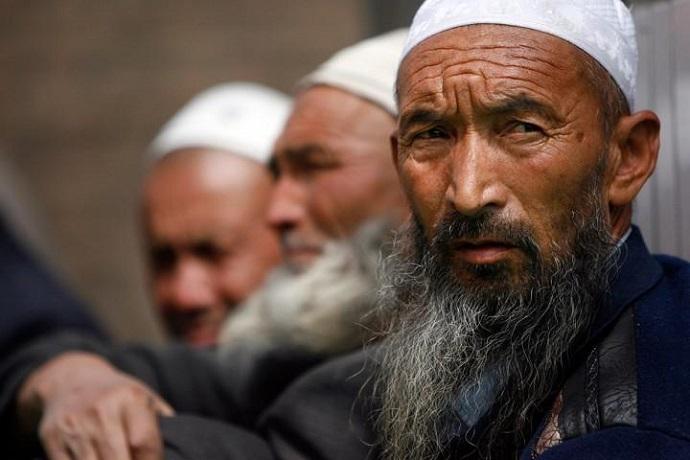 синьцзян уйгуры репрессии