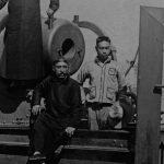 Китайская преступность и «тайные общества» во Владивостоке