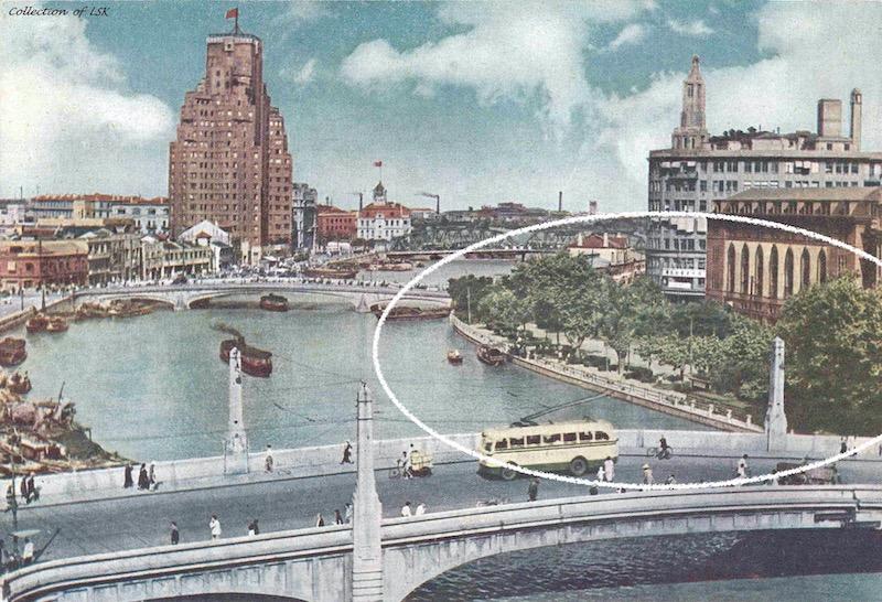 Парк в 1959 году. Источник: flickr Fin_de_Siecle