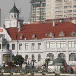 История российского консульства в Шанхае