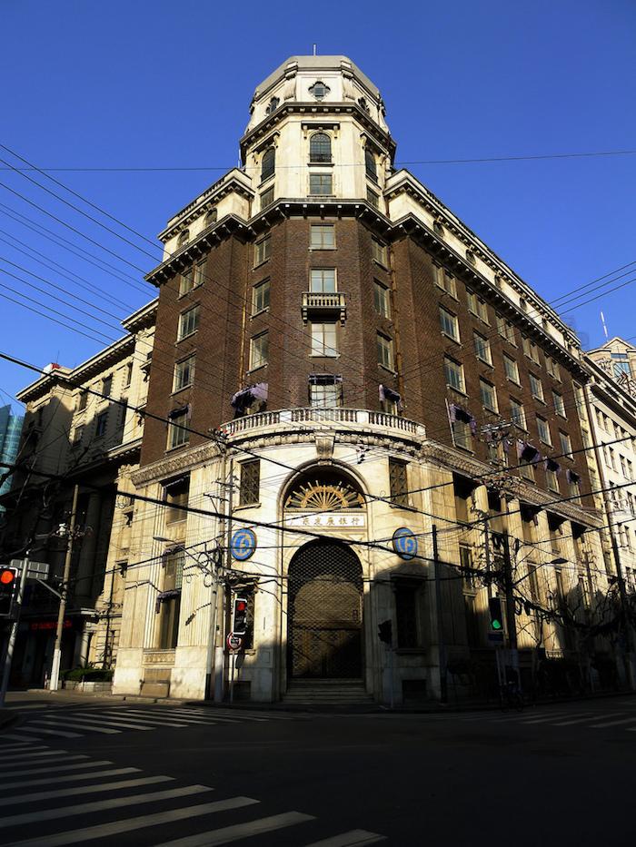Здание в наши дни. Источник: flickr 基诺Genovision