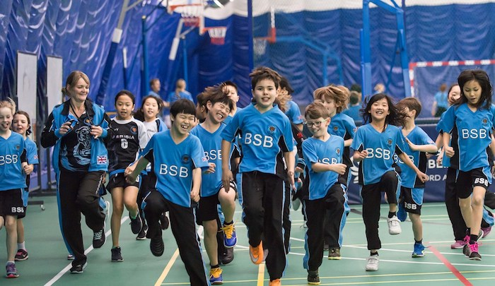 Современный подход к образованию не сочетается с системой единого экзамена. Учащиеся международных школ в Китае - в числе немногих, кто избавлен от чрезмерного психологического развития. Источник: Nord Anglia Education