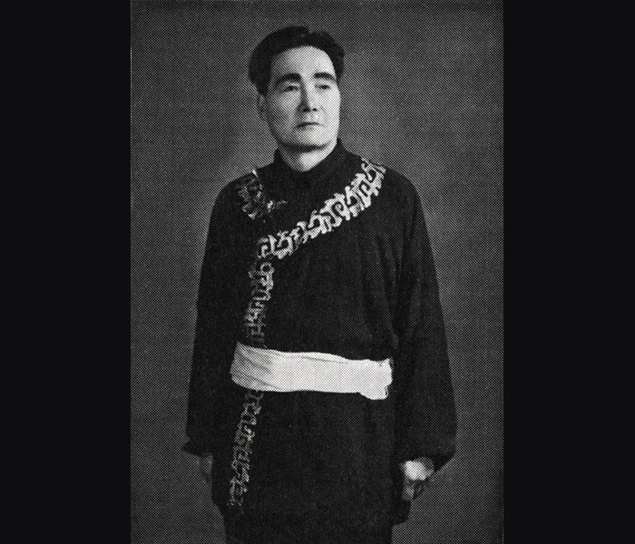 Сун Сиу-ли (1883-1960). Источник: