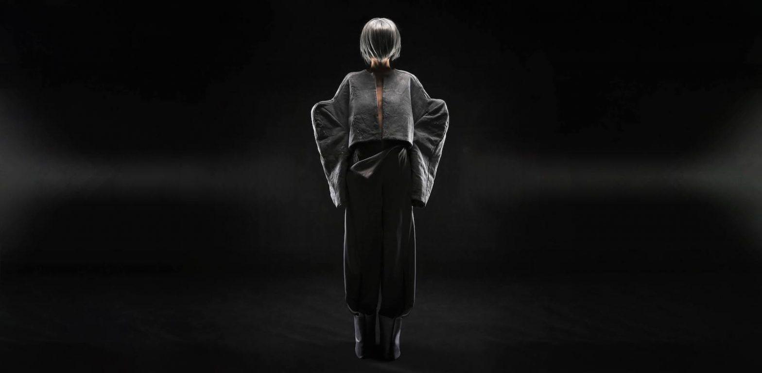 «Чувствуется, что ты в Китае училась». Интервью с художником по костюмам Азизой Кадыровой