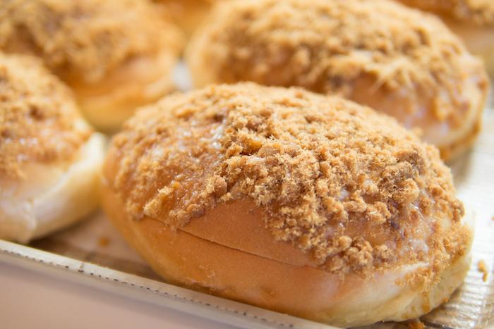 Мягкий хлеб более популярен на массовом рынке. Источник: Sweet Hut Bakery & Cafe