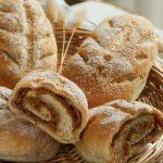 Сладкий хлеб и круассаны с бобами. История и культура китайской выпечки