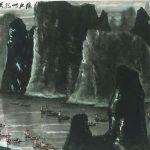«Шесть таинственных историй» Хай Цзы. Юг