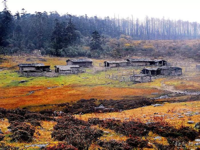 Цяньхушань - Тысяча озер богини. Источник: 微众圈