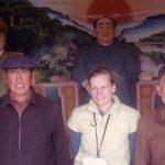Екатерина Завидовская: востоковедение, китайская деревня и тайваньская семья