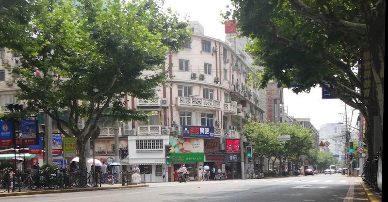 Вид здания в наши дни. Источник: qingliange.com