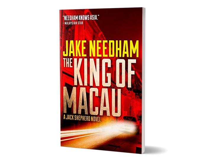 The King of Macau   Король Макао