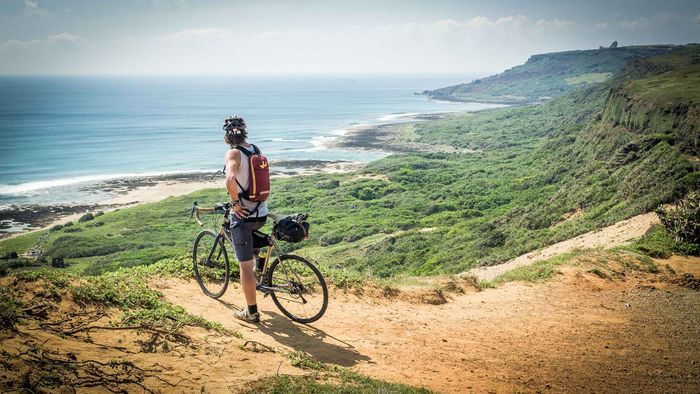 Explore Taiwan by bicycle