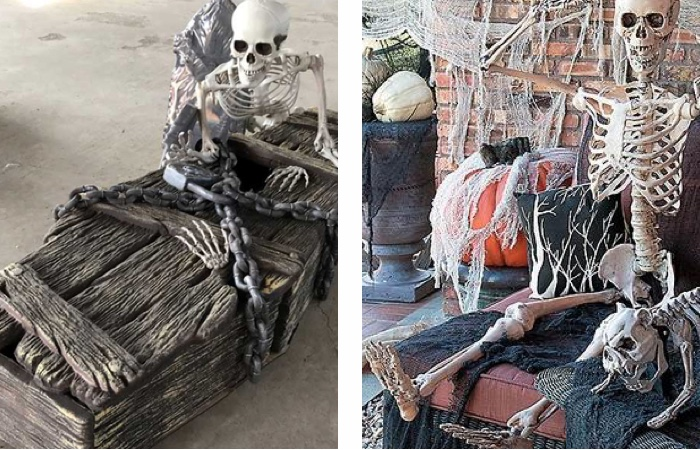 Что нужно знать о Хэллоуине в Китае