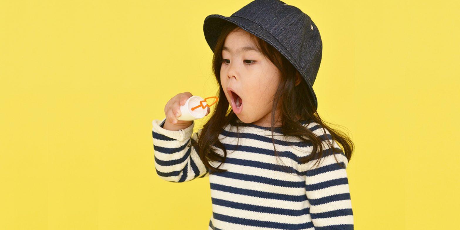 5 китайских брендов оригинальной детской одежды