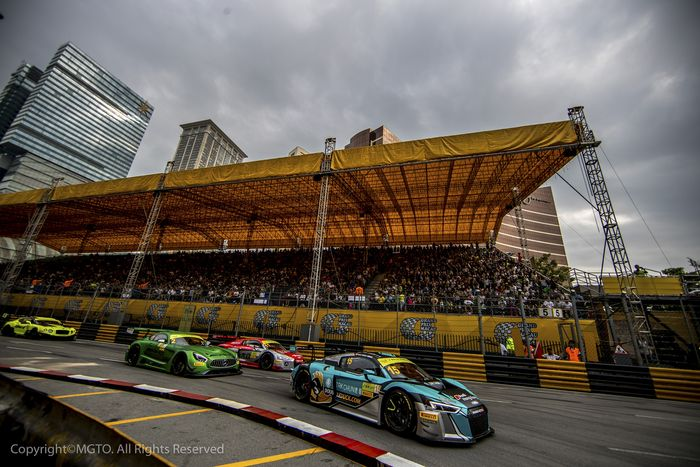 65th-Macau-Grand-Prix