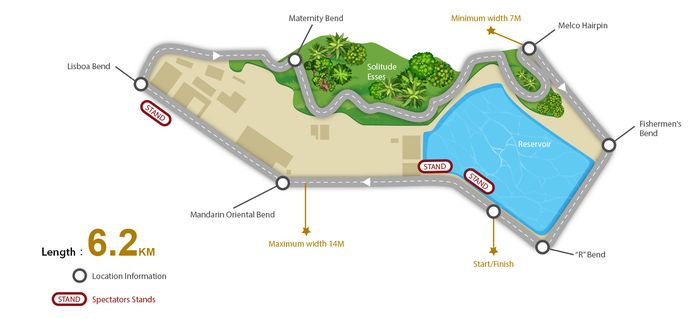65th-Macau-Grand-Prix