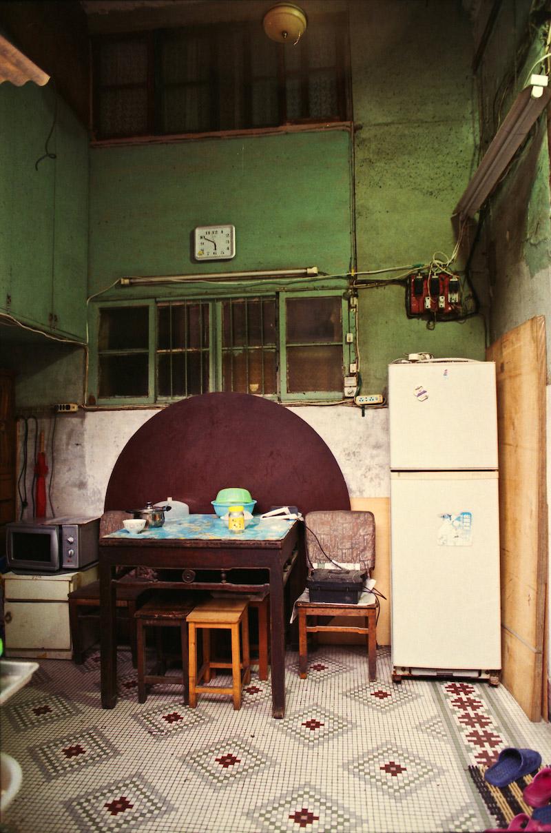 Комната на первом этаже. Фото: Катя Князева