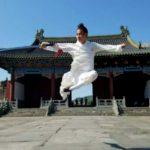 Уданшань - мир кунг-фу, мечей и уксуса бессмертия