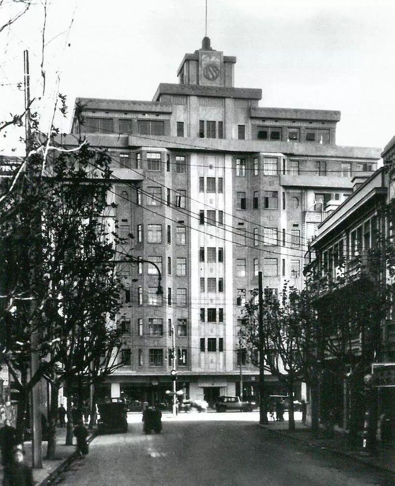 Вид на центральную часть здания. Источник: nosdn.127.net