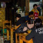 Национальные особенности китайцев