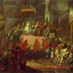 Коронация Императрицы Екатерины II